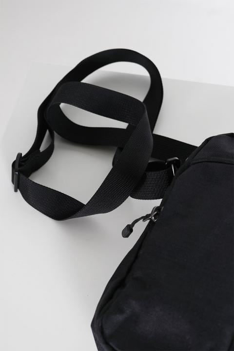 Nike SB Heritage Bag Black