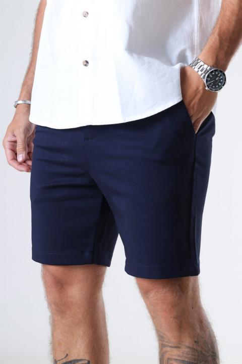 Kronstadt Club Pant Shorts Navy