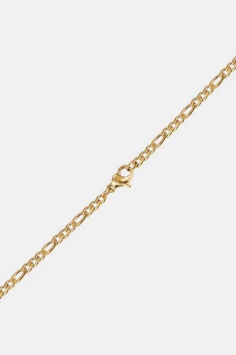 Northern Legacy Antique Halskjede Guld