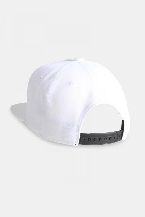 Defend Paris Caps White