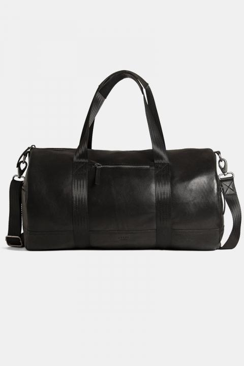 Still Nordic Storm Duffle Weekend Bag Black