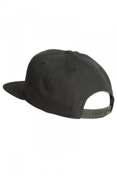 Defend Paris Caps Black