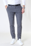ONLY & SONS ONSMARK TAP PANT CHECK GD 8649 NOOS Black