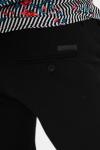 WoodBird Steffen Twill Shorts Black