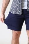 Just Junkies Verty Shorts Navy