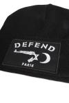 Defend Paris Bony Paxist Hatt Black