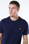 Lyle & Scott Crew Neck T-shirt Navy