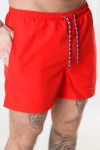ONLY & SONS ONSTED SWIM GW 9092 Fiery Red