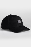 Northern Legacy Vegvisir Patch Cap Black