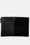 Still Nordic Thunder Credit Card Wallet Black