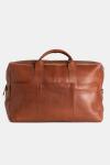 Still Nordic Skagen Weekend Bag Cognac