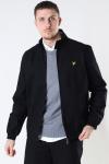 Lyle & Scott Harrington jacket Jet Black