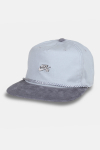 Nike SB Waxed Canvas Caps Wolfgrey/Col Grey