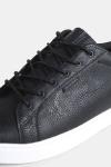 Jack and Jones Trent PU Anthracite Sneaker