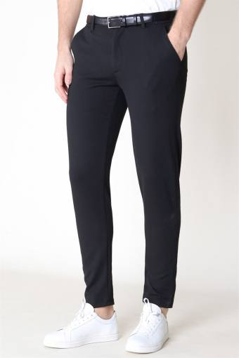 Dave Barro Pants Black
