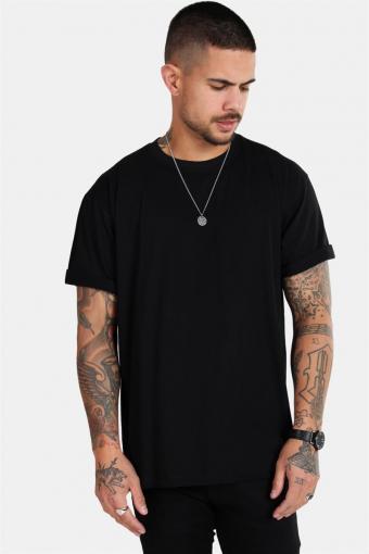 T-skjorte Black