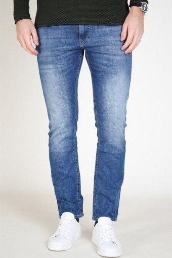 Jeff Jeans Deepless Blue