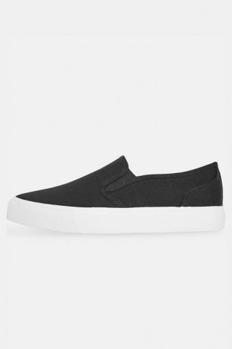 Klokkeban Classics TB2122 Low Sneaker Black/White