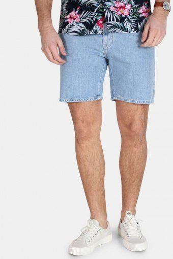 Doc Hip Shorts Stone Sky Blue