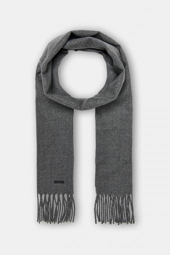 Carlo Skjerf Medium Grey Melange