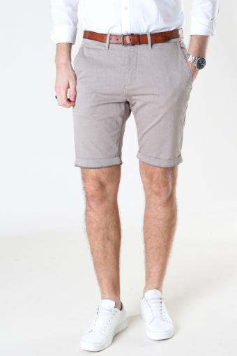 Jason K3280 Dale Shorts Humus