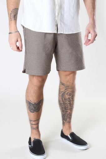 Bommy Bleek Shorts Brown