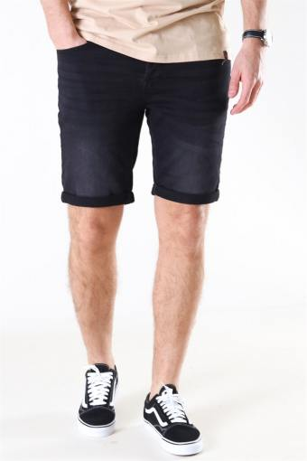Ply PK 2021 Shorts Black Denim