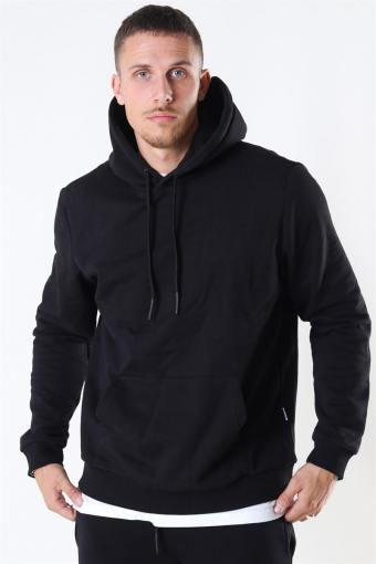 Ceres Life Hoodie Sweat Black