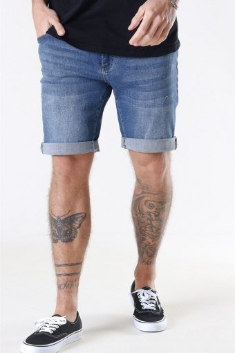 Motta Greak Shorts Midnight Blue