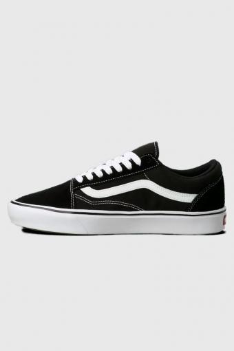 Comfycush Old Skool Sneakers Black/True White