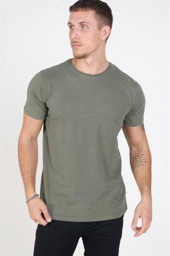 Basic T-skjorte Moos