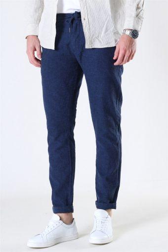 Bukser Dark Blue