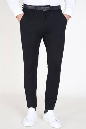 Club Pants Black