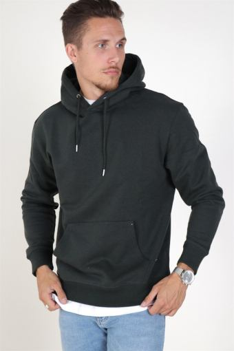 Jack & Jones Soft Genser Hood Rosin