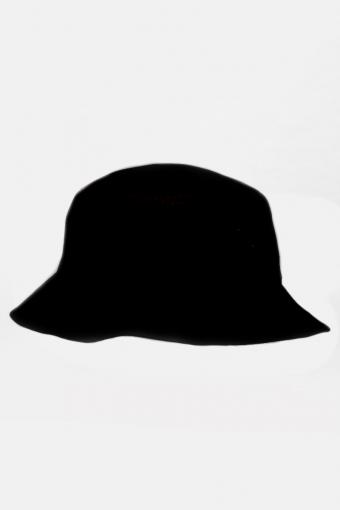 Elias Hat Black