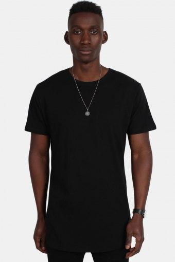 Klokkeban Classics Tb638 T-shirt Black