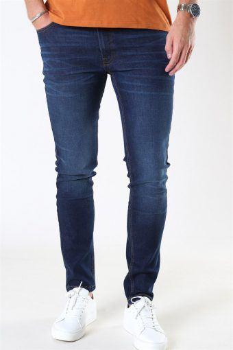 Mr. Black Jeans Dark Blue