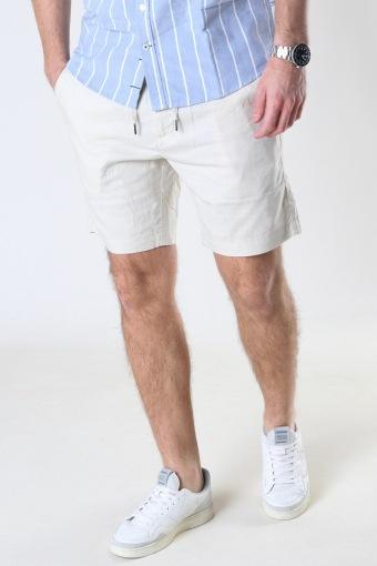 Barcelona Cotton / Linen Shorts Kit