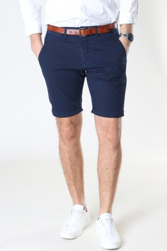 Jason K3280 Dale Shorts Navy