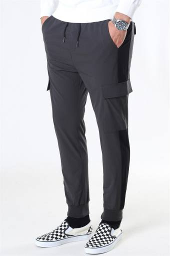 Oliver Pants Antracite
