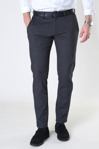 Paul KD3920 Black Hound Chino Pant Black