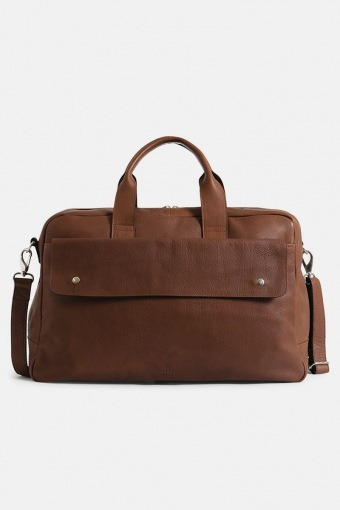 Thor Weekend Bag Brown