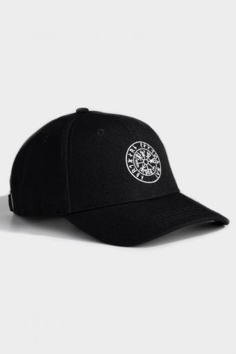 Vegvisir Caps Black