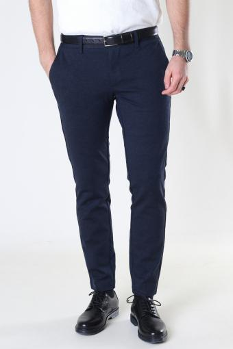ONSMARK TAP PANT MELANGE GD 5833 NOOS Dress Blues
