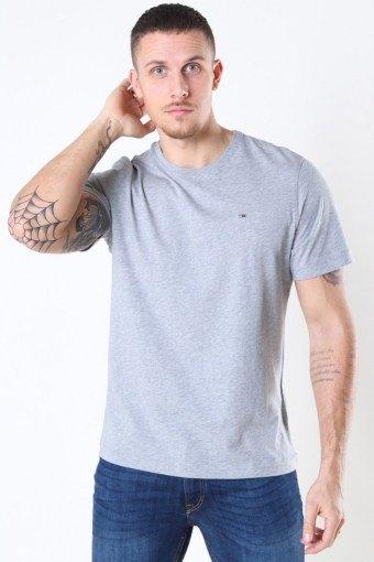 Original Jersey T-shirt Lt Grey HTR