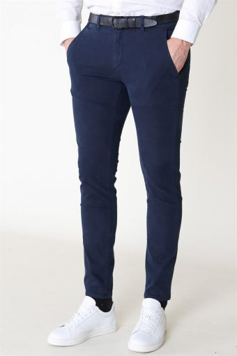 Paul Dale Chino Navy