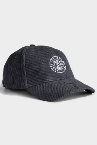 Vegvisir Caps Cool Grey