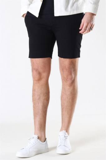 Verty Shorts Black