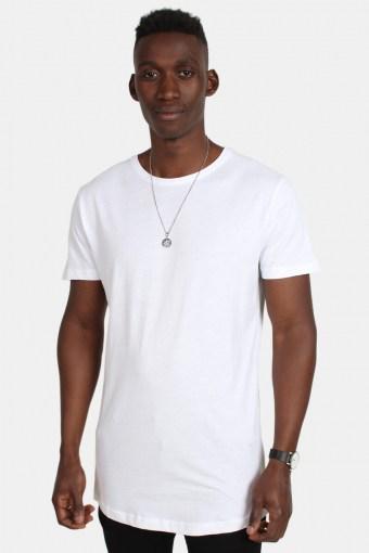 Klokkeban Classics Tb638 T-shirt White