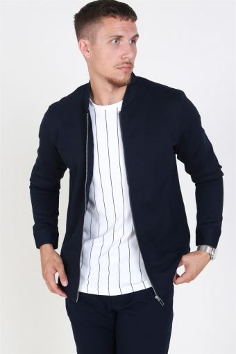 Clean Cut Milano Jakke Navy